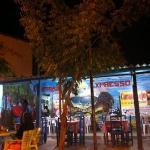 Restaurante Caranguejo Expresso