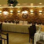 Zdjęcie Restauracja Zaklęty Czardasz