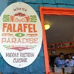Фотография Falafel In Paradise