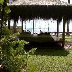 zen place outside