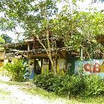Pousada e Camping Cuba Foto