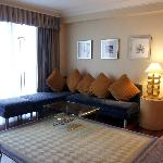King Junior Suite, Room No 3232