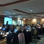 Chambermaster Workshop hosted by Muskego Chamber at the Holiday Inn Express New Berlin