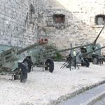 Gellert Hill cannons