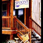 Spoon Bistro