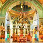 Свято-Петропавловский кафедральныйсобор