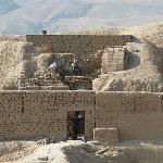 Parthian Settlement of Nisa