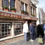 Dumon Chocolatier