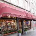 Chocolaterie Sukerbuyc - Bruges