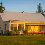 Australiana Cottage