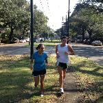 ‪New Orleans Jogging Tours Day Tours‬