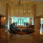 Reef lobby