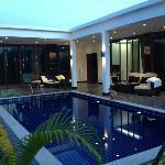 Very Nice place - Mega luksus og utrolig god Service.