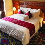 Bedroom (Twin Bed)