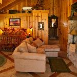 The Creekside Bed & Breakfast Foto