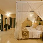 Three bedroom villa - bedroom (50894975)