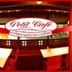 Panorama at Petit Cafe Kuranda