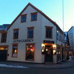 Foto de Aunegarden