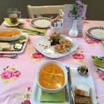 Linen House Restaurant