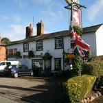 White Horse, Mill Lane, Welwyn AL6 9ET