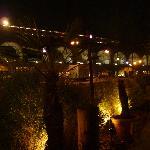 Viaduktbögen