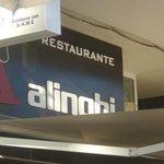 Restaurante Alinghi
