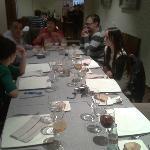 Restaurante Palencia de Lara Foto