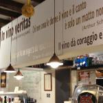 Foto de Tagliato col Coltello