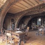 Museo-Laboratorio di Vetrate Artistiche Moretti Caselli