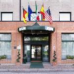 Executive Hotel Foto