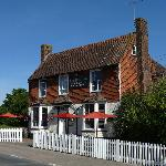 The Bull Inn, Rolvenden