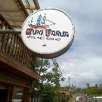 A good restaurant in Hanga Roa