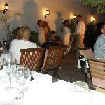 Foto di Santiago's Restaurant