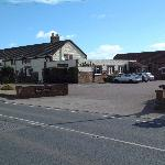 Ferns Farm Hotel, Carnaby