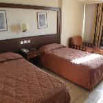 Mina Hotel  |  Al-Nahda St., Aqaba 77110, Jordan