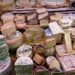 best cheese stall