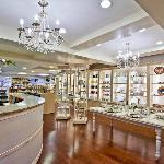 Beautiful Gourmet Store featuring professional quality cooking tools