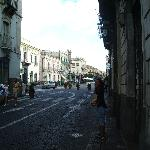 Rue de Acireale