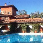 Photo de La Bressanella Bed & Breakfast