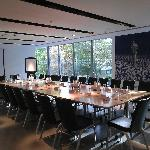 Rosebery Room (100 pax conference space)