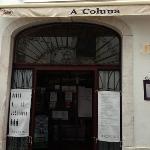 Foto de A Coluna