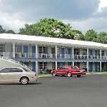 Silver Springs Motel