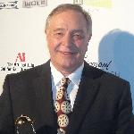 Chef Roberto Bignes