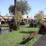 Photo of El Montonero