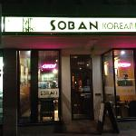 Foto de Soban Korean Bistro