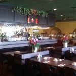 Billede af T J's Restaurant