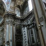 Interieur Santi Apostoli