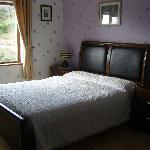 Room 1 (double room)