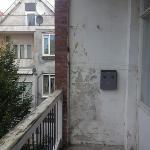 """le """"balcon"""""""