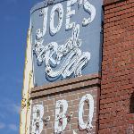 Foto de Joe's Real BBQ